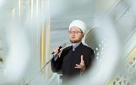 Проповедь имам-хатыба Ильдара Аляутдинова «Ищите Ночь Могущества!»